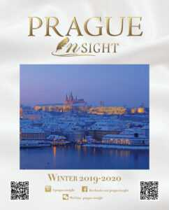 Prague Insight Winter 2019/2020 – Issue 30Insight for Recollections Cards And Envelopes Templates