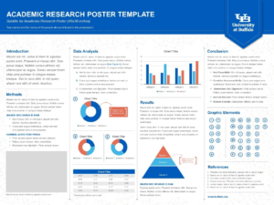 Presentation Templates – University At Buffalo School Of in Powerpoint Academic Poster Template