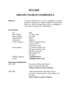 Primary School Leaving Certificate pertaining to School Leaving Certificate Template