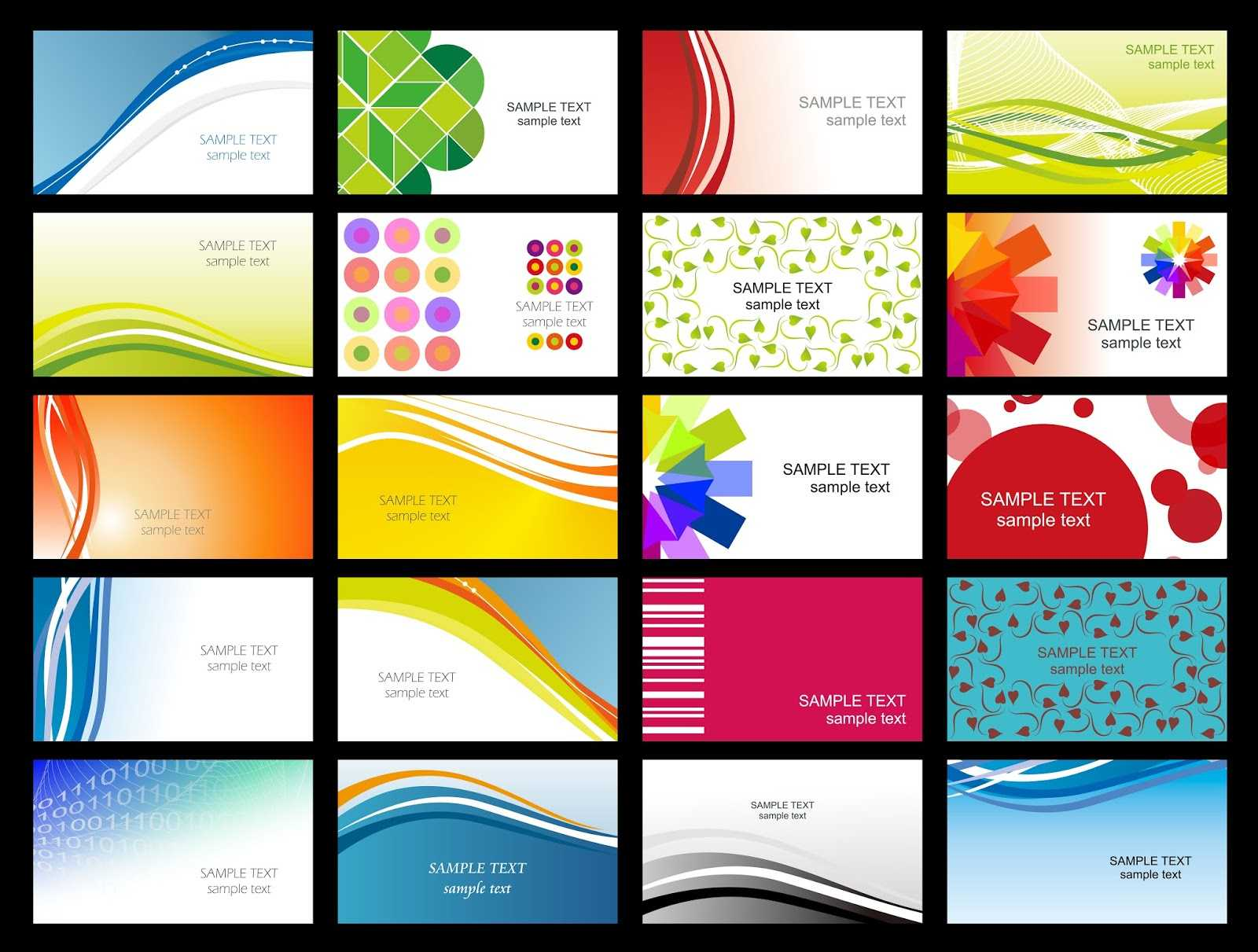 Printable Business Card Template - Business Card Tips Pertaining To Templates For Visiting Cards Free Downloads
