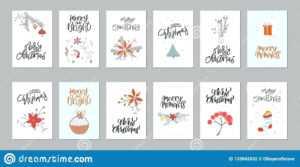 Printable Holiday Card Template – Bestawnings inside Printable Holiday Card Templates
