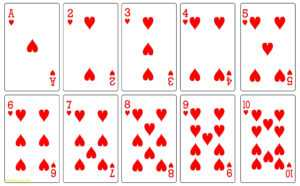 Printable Playing Card – Tomope.zaribanks.co throughout Deck Of Cards Template