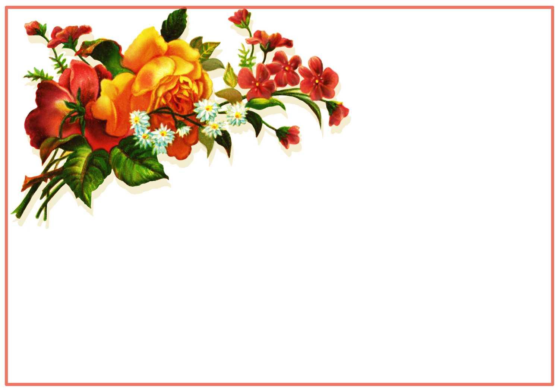 Printable Thank You Cards – Free Printable Greeting Cards Within Free Printable Blank Greeting Card Templates