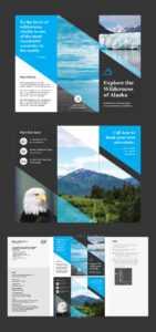 Professional Brochure Templates | Adobe Blog inside Brochure Templates Adobe Illustrator