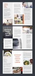 Professional Brochure Templates   Adobe Blog throughout Adobe Illustrator Tri Fold Brochure Template