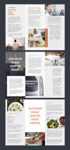 Professional Brochure Templates | Adobe Blog with Illustrator Brochure Templates Free Download