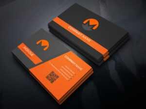Professional Business Card Design | Photoshop Tutorial regarding Photoshop Cs6 Business Card Template