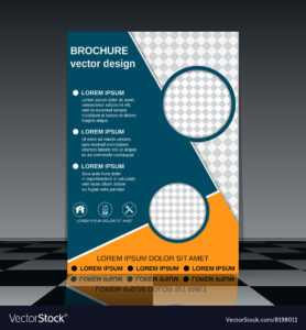 Professional Flyer Design Template pertaining to Professional Brochure Design Templates