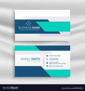 Professional Medical Style Business Card regarding Medical Business Cards Templates Free