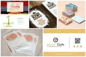 Restaurant Business Cards Designs Comment Template Free with regard to Restaurant Business Cards Templates Free