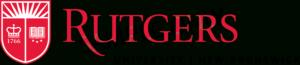 Rutgers University–New Brunswick Signature | Communicating within Rutgers Powerpoint Template