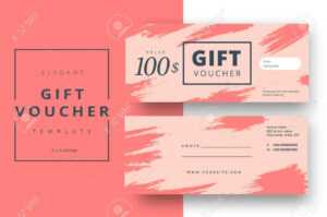 Sample Gift Voucher – Oflu.bntl for Gift Card Template Illustrator