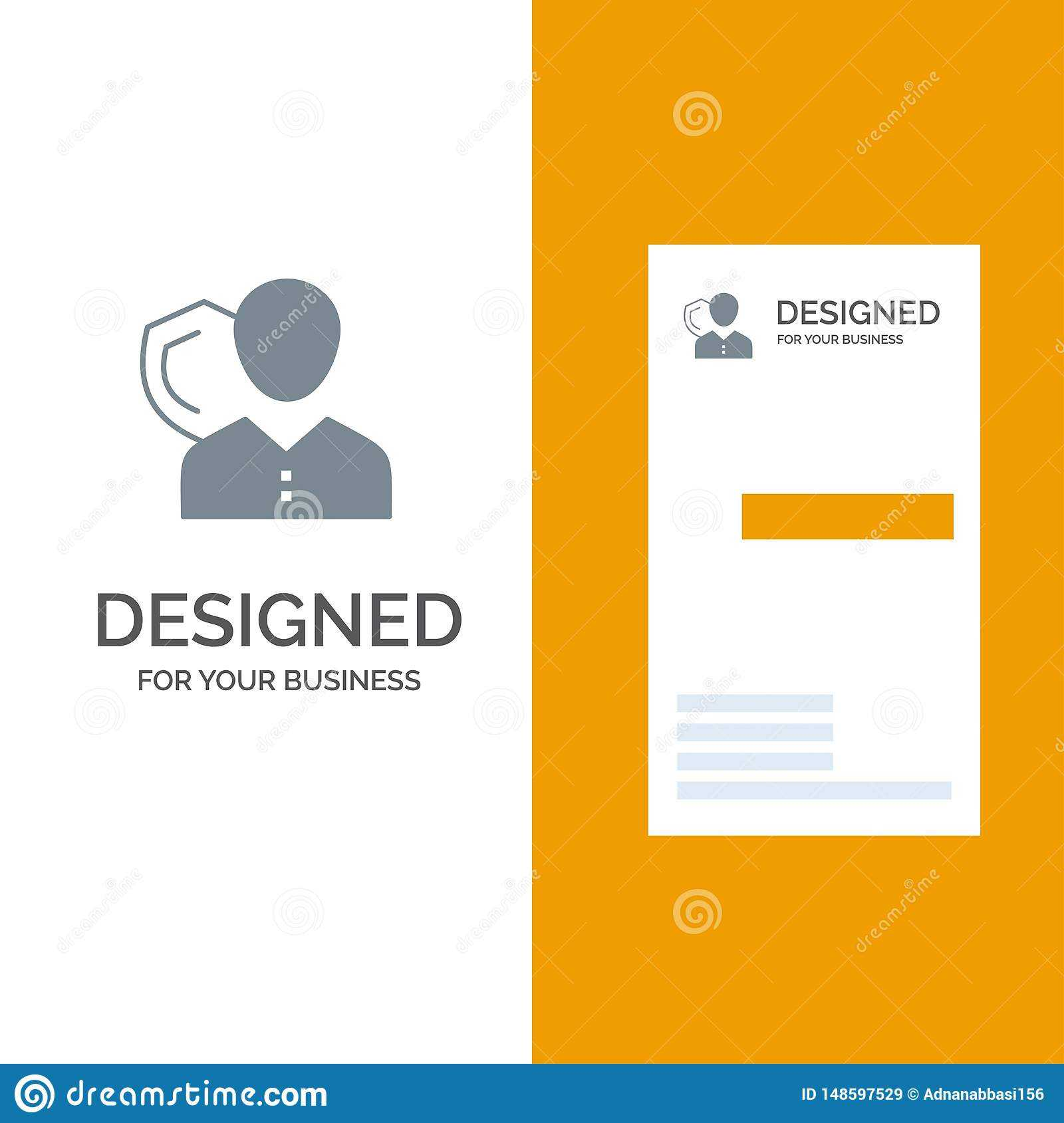 Security, Employee, Insurance, Person, Personal, Protection Throughout Shield Id Card Template