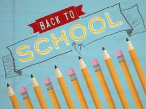 Sharefaith: Church Websites, Church Graphics, Sunday School for Back To School Powerpoint Template