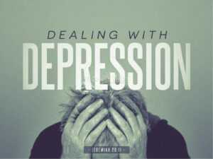 Sharefaith: Church Websites, Church Graphics, Sunday School intended for Depression Powerpoint Template