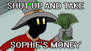 Shut Up And Take Sophie's Money | Shut Up And Take My Money regarding Shut Up And Take My Money Card Template