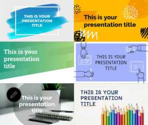 Slidescarnival · Best Free Ppt Templates And Google Slides with regard to Fancy Powerpoint Templates