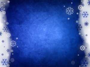 Snow Powerpoint – Free Ppt Backgrounds And Templates with Snow Powerpoint Template