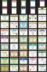 Softball Certificates – Free Award Certificates with regard to Softball Certificate Templates Free