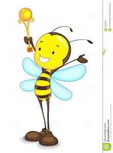 Spelling Bee Trophy Clipart with Spelling Bee Award Certificate Template