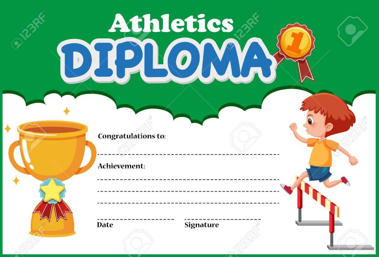 Sports Day Certificate Templates Free - Tomope.zaribanks.co With Regard To Sports Day Certificate Templates Free
