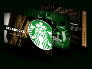 Starbucks – Powerpoint Designers – Presentation & Pitch Deck throughout Starbucks Powerpoint Template