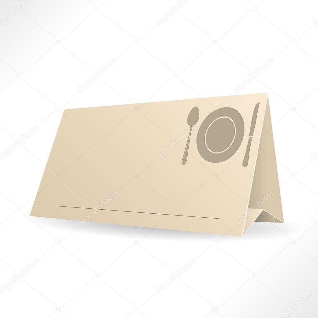 Table Reservation Card Template | Dinner Reservation Within Table Reservation Card Template