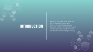 Tech Startup Theme For Google Slides And Powerpoint pertaining to High Tech Powerpoint Template