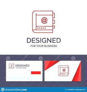 Telephone Contacts Template – Topsellers.top With Openoffice Business Card Template