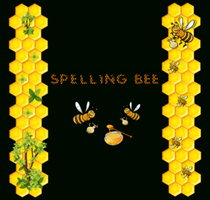 The Advanced Spelling Bee Guide: All You Need To Know with Spelling Bee Award Certificate Template