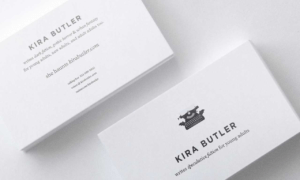 Top 32 Best Business Card Designs & Templates with Google Search Business Card Template