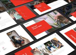 Top 37 Free Templates For Apple Keynote 2019 – Colorlib within Keynote Brochure Template
