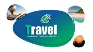 Travel Agency Powerpoint Template in Powerpoint Templates Tourism