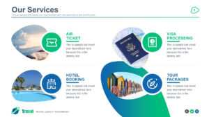 Travel Agency Powerpoint Template regarding Powerpoint Templates Tourism
