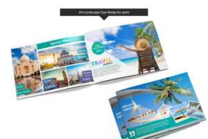 Travel And Tourism Powerpoint Presentation Template – Yekpix intended for Tourism Powerpoint Template