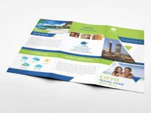 Travel Guide Tri Fold Brochure Templateowpictures On in Travel Guide Brochure Template