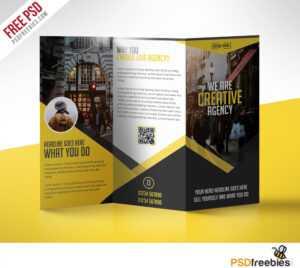 Tri Fold Brochure Free Templates – Oflu.bntl throughout Free Three Fold Brochure Template