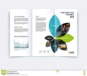 Tri-Fold Brochure Template Layout, Cover Design, Flyer In A4 pertaining to Engineering Brochure Templates Free Download