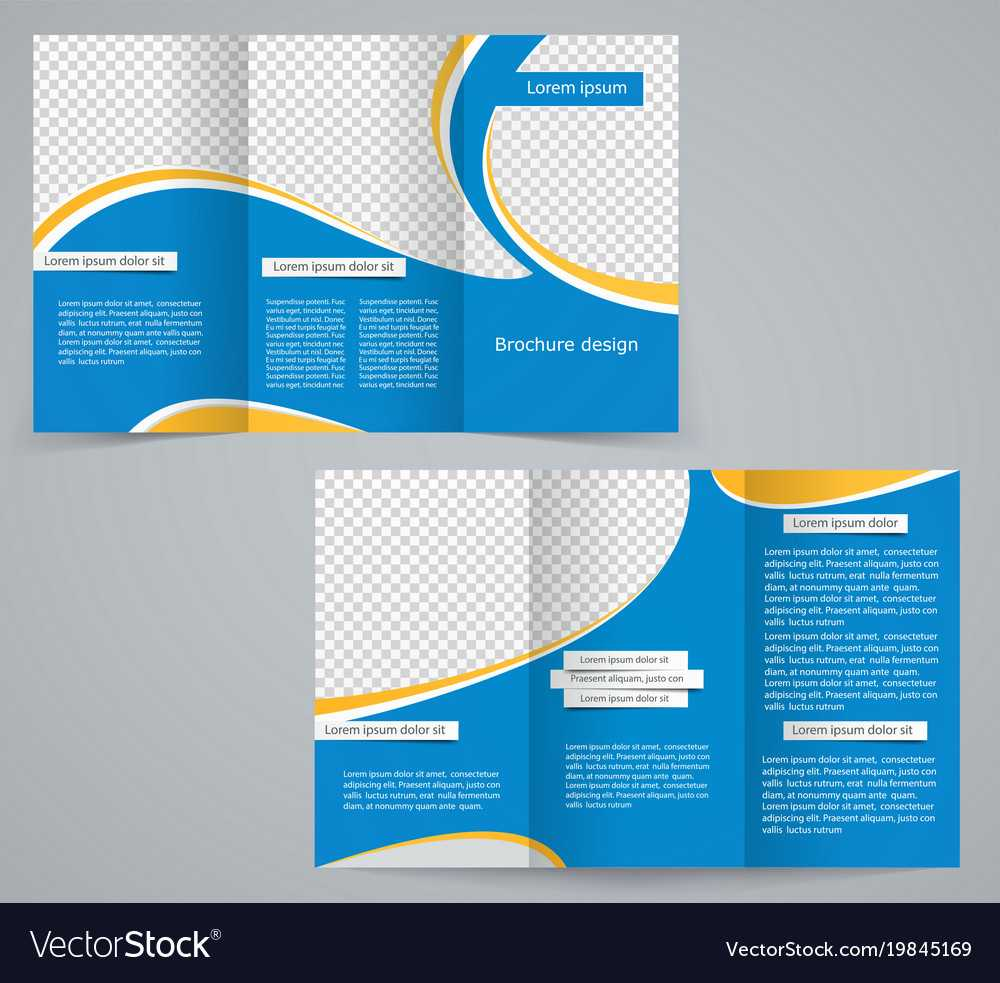 Tri Fold Business Brochure Template Pertaining To Free Tri Fold Business Brochure Templates