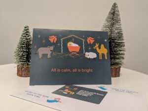 """Ukavery On Twitter: """"print Your Own Personalised Christmas with regard to Print Your Own Christmas Cards Templates"""