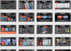 Viral Ppt Template #92488 pertaining to Virus Powerpoint Template Free Download
