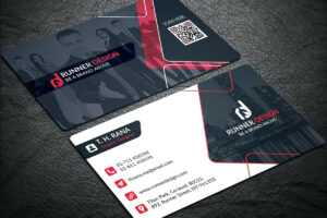 Visiting Card Design Template Free Download – Bestawnings for Free Psd Visiting Card Templates Download