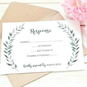 Wedding Cards Template For Rsvp Card – Bestawnings throughout Free Printable Wedding Rsvp Card Templates