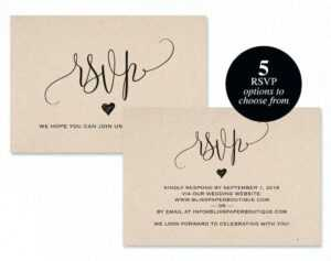 Wedding Cards Template For Rsvp Card – Bestawnings within Free Printable Wedding Rsvp Card Templates