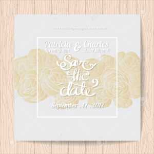 Wedding Invitation Card Templates pertaining to Celebrate It Templates Place Cards