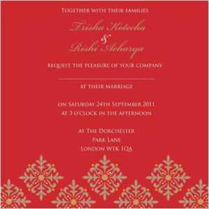 Wedding Invitation Cards Online Free India Indian Wedding throughout Indian Wedding Cards Design Templates