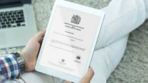 What Is A Certificate Of Incorporation? with regard to Share Certificate Template Companies House