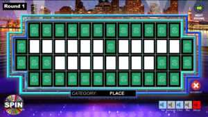 Wheel Of Fortune Powerpoint Game – Youth Downloadsyouth with Wheel Of Fortune Powerpoint Template