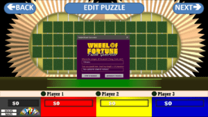 Wheel Of Fortune | Rusnak Creative Free Powerpoint Games for Wheel Of Fortune Powerpoint Game Show Templates