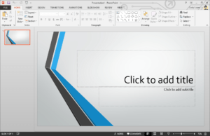 Word 2013 Template Opens Powerpoint – Super User with Powerpoint 2013 Template Location